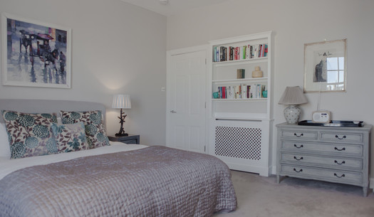 Bedroom 2 (© The Edinburgh Address)