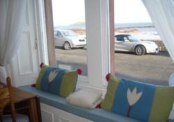 Bosuns Locker , 2  bedroom ground floor holiday apartment in North Berwick
