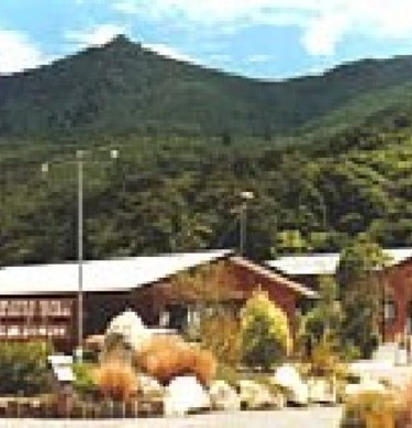 Picture of Okiwi Bay Holiday Park And Lodge, Marlborough