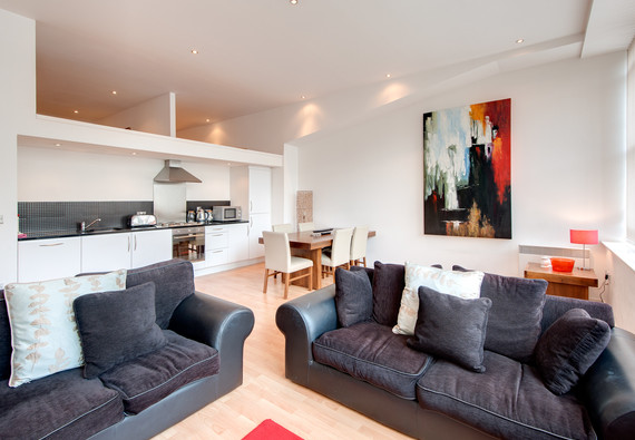 Photo of Herald Apartment