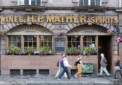 35.Local Area - West End - Bar & Pub