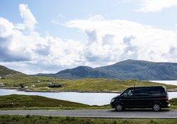 Lewis and Harris, Outer Hebrides, Scotland @stellapicsltd