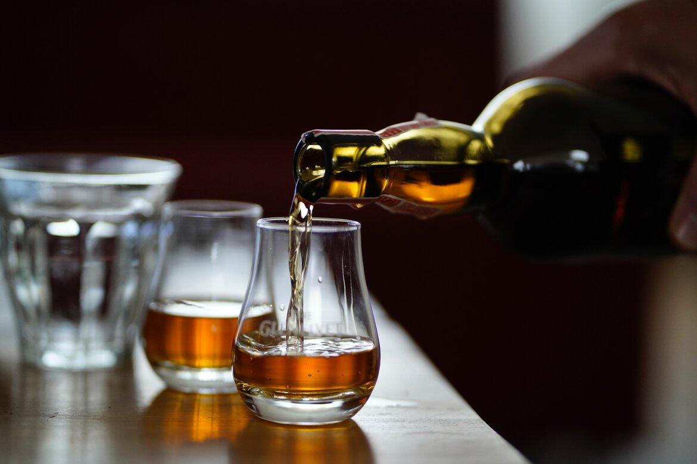 Scotch Whisky Experience - Edinburgh