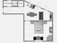 Driftwood Floor Plan
