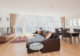 Shandwick Place Apartment 2-7