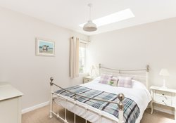 Holiday apartment in North Berwick , sleeps 6