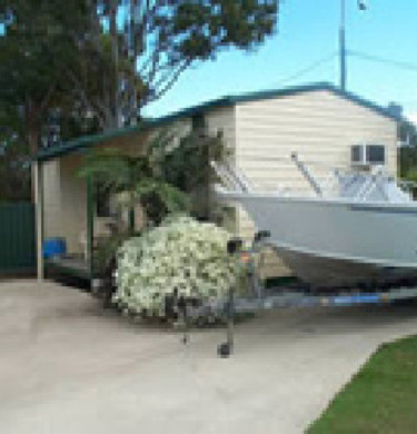 Picture of Australiana Village Caravan Park, Fraser Coast / Sth Burnell
