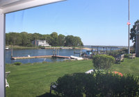 Waterfront Vacation Rental Cottage 3-013
