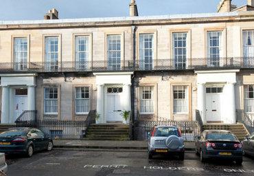 Windsor Street - 3 Bedroom Apartment