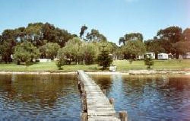 Picture of Panorama Caravan Park & Holiday Cottages, South West