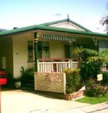 Picture of Kookaburra Village, Sunshine Coast
