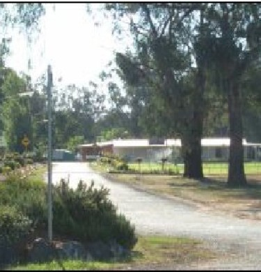 Picture of Riverview Caravan Park, Central NSW