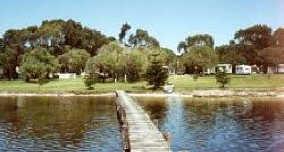 Panorama Caravan Park Amp Holiday Cottages Albany South