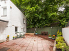 Marchfield Park 6 - Spacious, well kept garden at Edinburgh holiday let