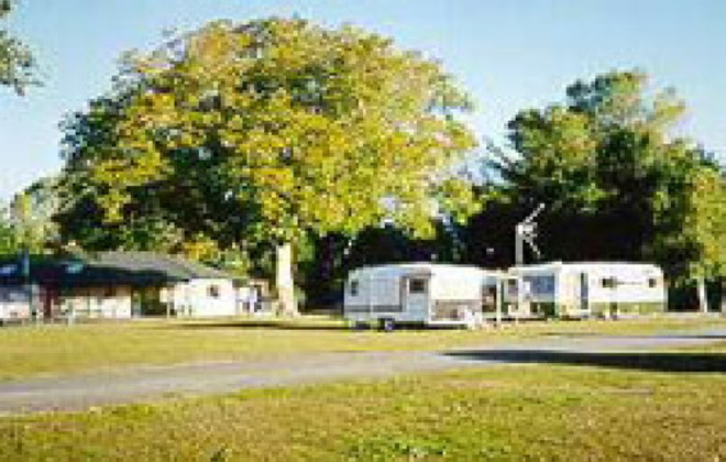 Picture of Temuka Holiday Park, Canterbury