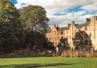 Royal Park Terrace