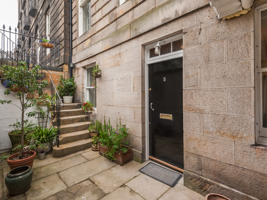 Photo of The Alva Street Residence