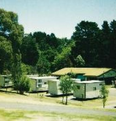 Picture of Blackheath Caravan Park, Central NSW