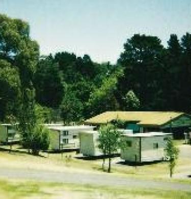 Picture of Blackheath Caravan Park, Central NSW