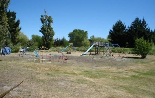 Picture of Woodend Beach Holiday Park, Canterbury