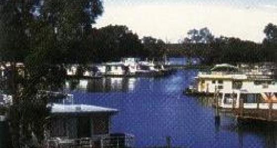 Long Island Caravan Park Murray Bridge Murraylands