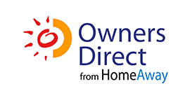 Owners Direct logo - Bookster's marketing channel Owners direct