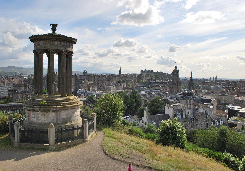 Lochend View Apartment | Apartments in Edinburgh | Self ...