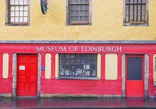 Neighbourhood - Museum of Edinburgh