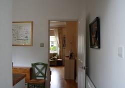 Accommodation Gullane East Lothian