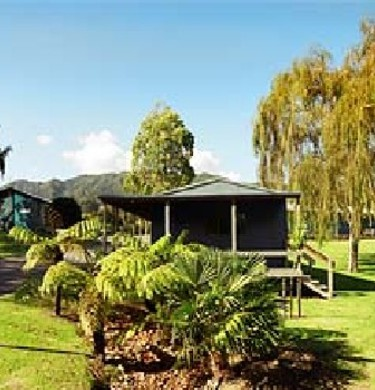 Picture of Coromandel Motels & Holiday Park, East Cape