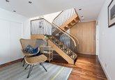 30.Ground floor relaxing area and Studio