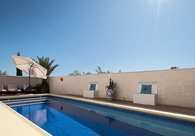 Mojacar pool 11 Nov 19