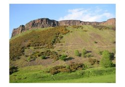 The Crags at Arthur's Seat