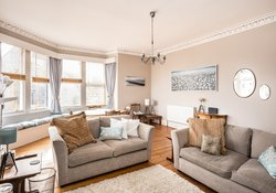 Holiday apartment in North Berwick