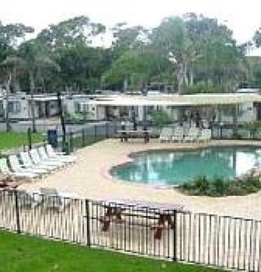 Picture of Birubi Beach Caravan Park, Port Stephens