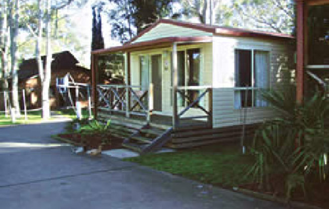 Picture Of OK Caravan Park Sydney Surrounds