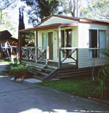 Picture of OK Caravan Park, Sydney & Surrounds
