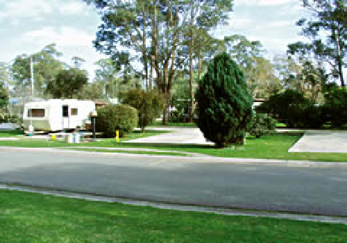 Picture Of OK Caravan Park Sydney Amp Surrounds