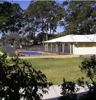 Picture of BIG 4 Nowra Rest Point Garden Village, The Shoalhaven