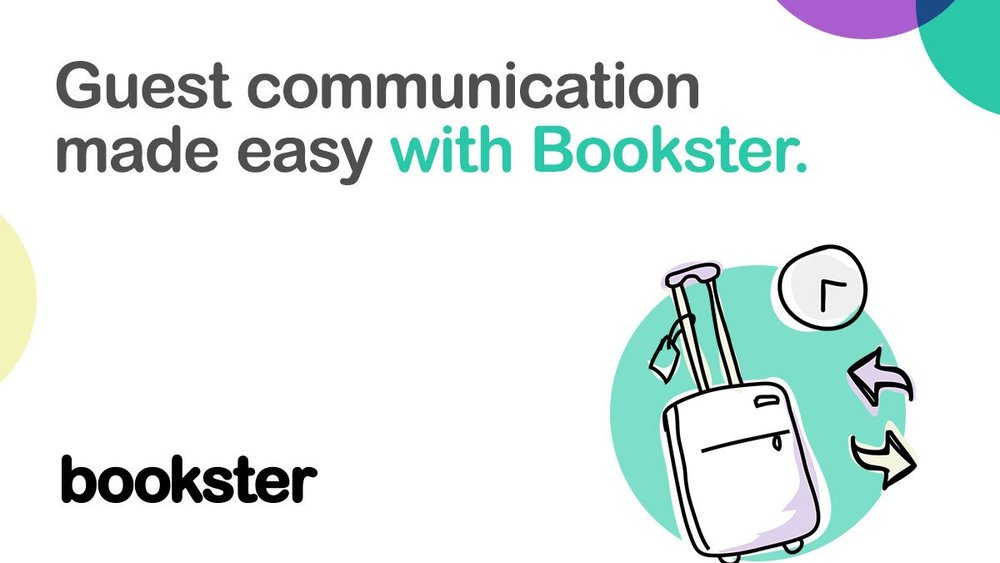 Manage guest communications with ease