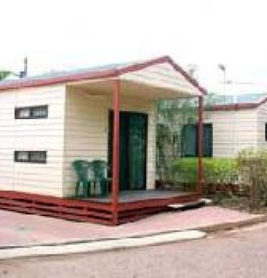 Picture of Mount Isa Caravan Park, Outback