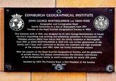 Local Area - Bartholomew Commemoration Plaque