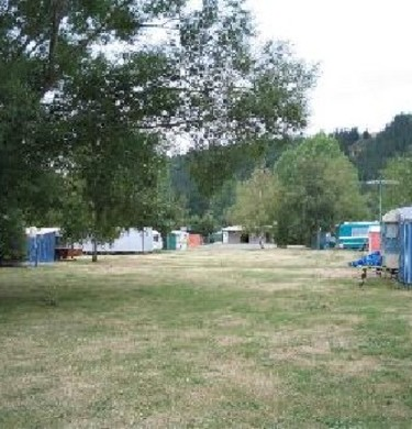 Picture of Glentunnel Holiday Park, Canterbury