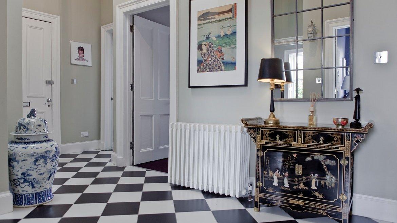 Edinburgh Castle Suite (3)