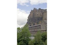 Picture of Castle Wynd, Lothian, Scotland