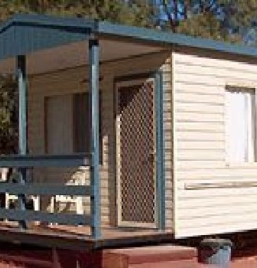 Picture of Cowra Holiday Park, Central NSW