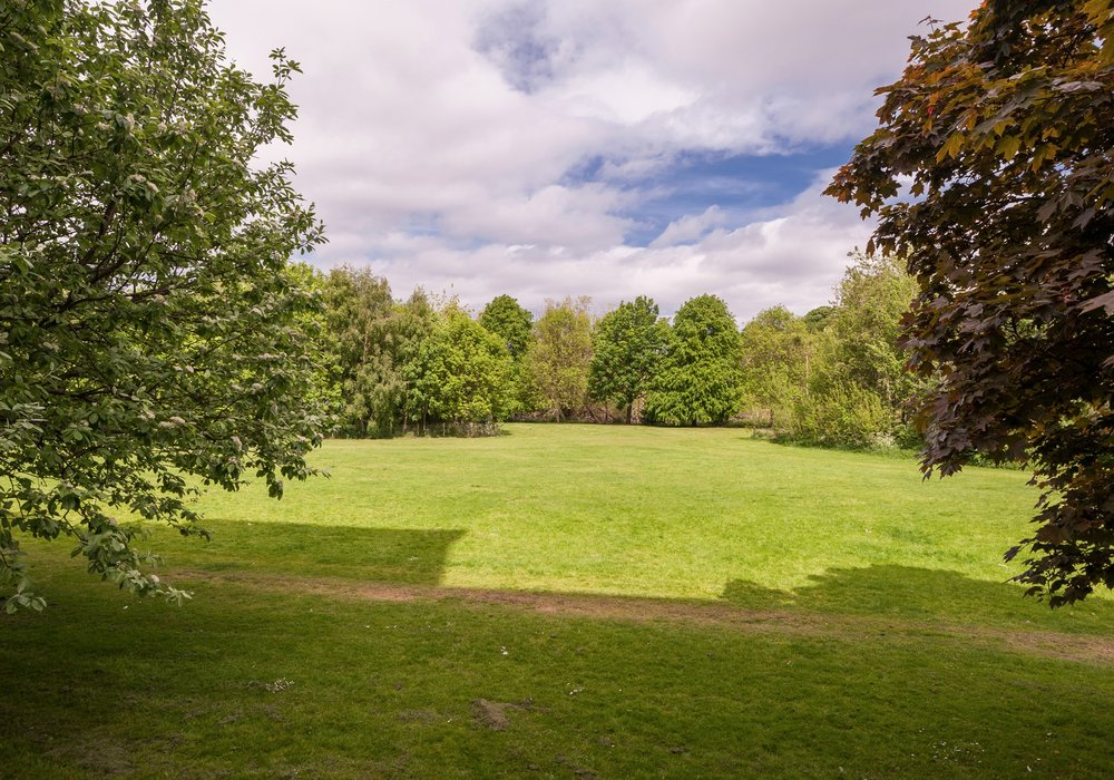 The Lochend Park View Residence No 3 Edinburgh Lothian