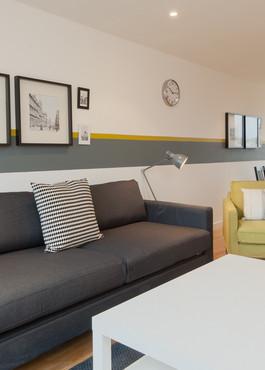 Bell Street Apartment-1