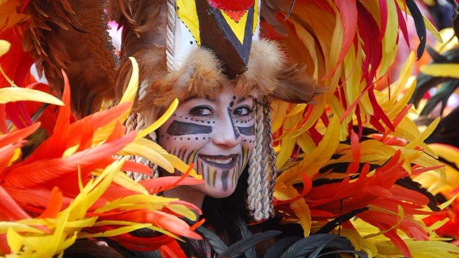 Gozo Carnival Week