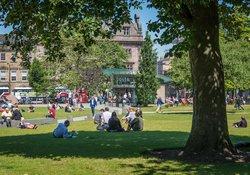 Neighbourhood - St Andrew Square